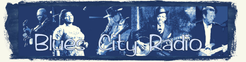Blues City Radio